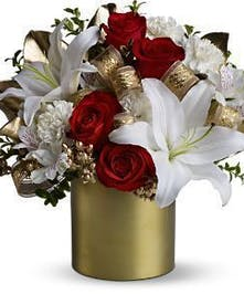 24 Karat Bouquet