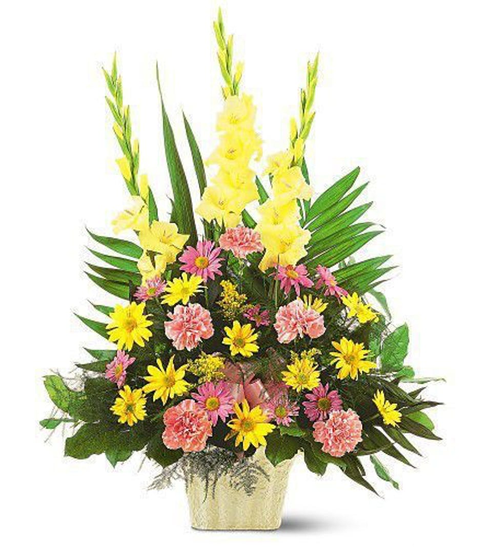 Hollywood Fl Funeral Flowers Thoughtful Rememberance Als Florist