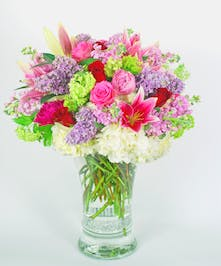 Wondrous Beauty Luxury Bouquet