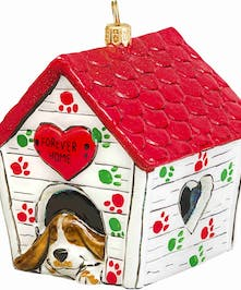 "Pet Set Home Sweet ""forever"" Home"