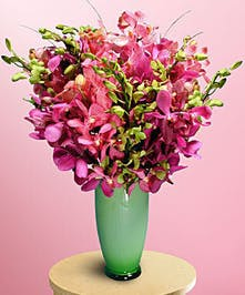 Kaleidoscope Orchid Bouquet