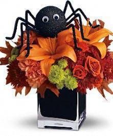 Spooky Sweet Bouquet
