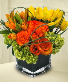 For You Flowers by Al's Florist - Fresh Flower Bouquet - Same-day Delivery to Hollywood (FL)