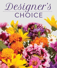Designers Choice Fresh-cut Flowers - Hollywood (FL) Florist