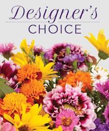Designers Choice Fresh-cut Flowers - Hollywood (FL) Florist
