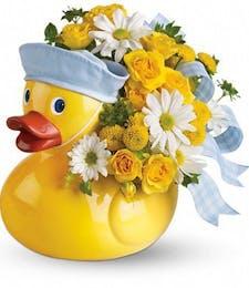 Just Ducky: Boy