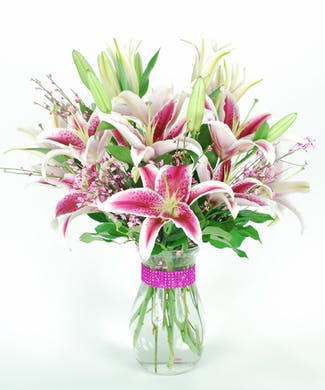 Birthday Flowers Gift Delivery Hollywood FL Same Day