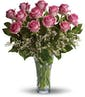 Shown 12 Roses